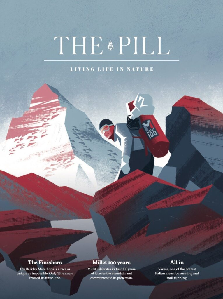New article on The Pill magazine
